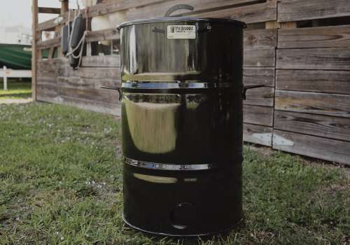 WIN a Pit Barrel Cooker this Easter!