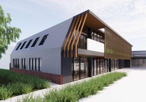 Proposed Development Plans